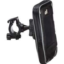 Diamond Plate™ Adjustable, Waterproof Motorcycle/Bicycle Smartphone Mount