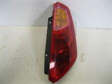 FIAT GRANDE PUNTO HATCHBACK 2005-2010 REAR/TAIL LIGHT (DRIVER SIDE) 51701590