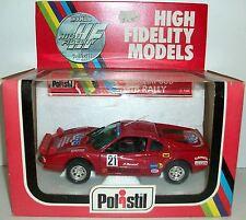 Polistil Ferrari Diecast Vehicles