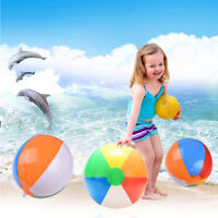Party Water Game Balloons Swimming Pool Water Fun Toys Inflatable Beach Ball