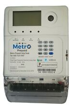METRO PRE PAID THREE PHASE METERS - IN STOCK!!!