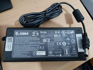 Genuine Zebra TLP2844 LP2844 GC420d GC420t 20V AC Adapter for Eltron Hitek Print