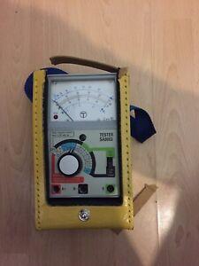 BT Telephone Line Tester SA9083