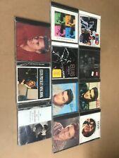 Elvis Presley 11 CD Lot Performances Sampler Digital In Person Top Ten Loving