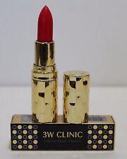 3W CLINIC Fantasy Magic Lipstick No 5 FANTASY RED MADE IN KOREA