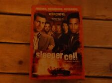SLEEPER CELL-DVD-3 DISC'S-THE ENEMY IS HERE