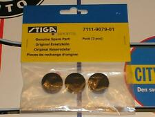 STIGA TABLE HOCKEY GAME PUCK PACK NEW IN ORIGINAL PACKAGE!!!