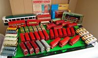 Diecast Model Toys: Buses & Coaches Part II - Sold As Individual