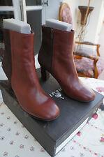 Neosens Semillon 304, Boots femme - Marron (Guinda), 41 EU