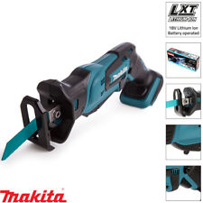 Makita DJR185Z 18V Multi Reciprocating Multi Saw Cordless Naked Body Only