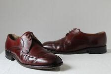 Barker Lace-up Square Formal Shoes for Men