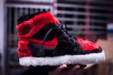 Air J's 1 Retro Banned Unisex Sneaker Slippers