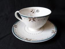 Royal Doulton. Old Colony. Tea Cup & Saucer. TC1005. England.