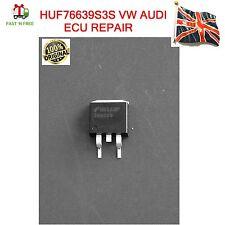 HUF76639S3S VW AUDI ECU REPAIR  Transistor  EDC17 76639S UK Stock