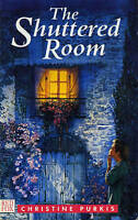 The Shuttered Room by Purkis, Christine (Paperback book, 1996)