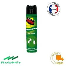INSECTICIDE INSECTES RAMPANTS 400ML