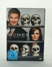 bones staffel 4