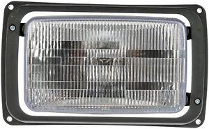 H/D Headlight - Dorman# 888-5515,2M0516CM Fits Left or Right 90-06 Mack CH