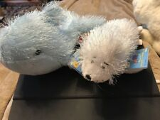 Webkinz HM356 Blue Whale & HM023 Seal NEW w/ Sealed Code