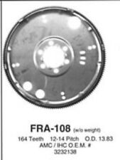 Auto Trans Flexplate Pioneer FRA-108