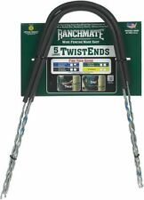 Ranchmate Insulated TwistEnd Wire Fencing L (5 ct) Blue (18 barbed or 12.5
