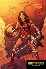 Wonder Woman #60 Variant Dc Comics 1st Print Excelsior Bin