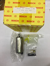 Electric Fuel Pump  BOSCH 61038 69635 fits 2WD Talon, Eclipse Laser Spyder