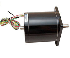 NEMA34 Dual Shaft Unipolar Stepper Motor ( 28M010 )