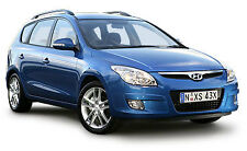 HYUNDAI i30 i30cw WAGON FD 2007-2011 WORKSHOP FACTORY SERVICE REPAIR MANUAL