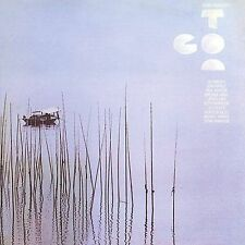 YAMASHTA STOMU - GO TOO - CD - NEW