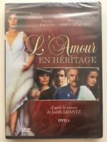 L'amour en héritage DVD 1 NEUF SOUS BLISTER Stephanie Powers, Timothy Dalton