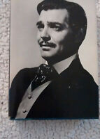 LONG LIVE THE KING: A Biography of Clark Gable By Lyn Tornbene 1976/HC