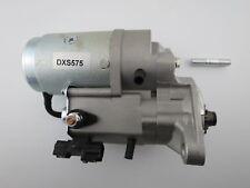 NEW Starter Motor - Toyota Hilux/Hiace Prado. Diesel 2.4lt/3.0lt/2.8lt