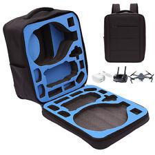 DE Wasserdicht Transporttasche Rücksack Bag Für DJI Mavic Pro RC+DJI VR Goggles