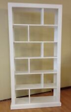 Bookcase,Room Divider - Pigeon Hole
