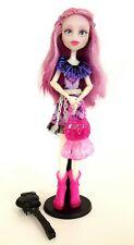 3. Monster High doll Ari Hauntington series First Day of School