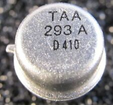 TAA293A PHILIPS General Purpose Amplifier    (A15/7587)