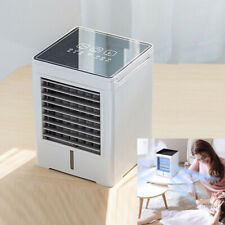 USB Charging Air Conditioner Fan Mini Cooler Portable Small Air Conditioner