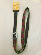 Nwt Ruffwear Talon Hook Belt for Humans Lotus Print
