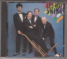 LES HOT SWING - same CD