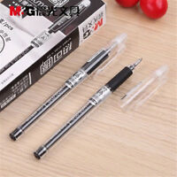 3pcs Stationery 0.5mm Tip Black Eraser Ink Erasable Gel Pen Office School FG