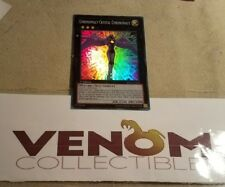 1x (M/NM) Crystal Chronomaly Chrononaut REDU-EN042 Super Rare 1st Edition YuGiOh