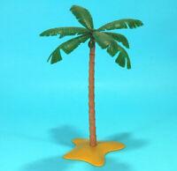 playmobil palmera antigua palm tree arbol belen desierto piratas isla oeste 03