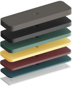 NEU INNONEXXT® Premium Verglasungsklötze 30 x 100 mm 600 Stück Unterlegplatten,