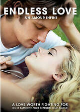 Endless Love  (DVD, 2014 )