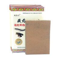 Rheumatisch Schmerzlinderung Ginseng Chinesische Orthopädische Pflaster Neu T9Q0
