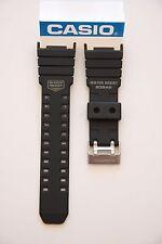 CASIO G-SHOCK GW-5500-1V ORIGINAL NEW BLACK WATCH BAND GW-5510-1D RARE
