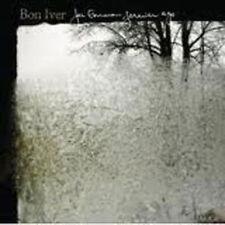 BON IVER - per Emma Forever FA (Cd 2008) NUOVO CD