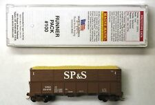 MTL Micro-Trains 84010 SP&S 22402 or 22408 or 22410 or 22418 or 22424 or 22460