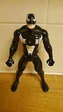 MARVEL SPIDERMAN ANIMATED SERIES PROJECTORS VENOM FIGURE USED 1994